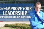 How to Improve Your Leadership