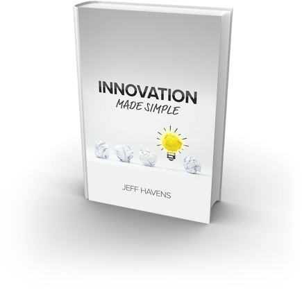 Jeff Havens Innovation Made Simple